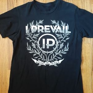 I Prevail tshirt
